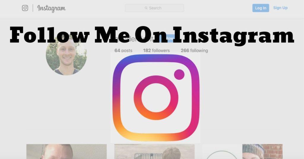 follow gander flight on instagram