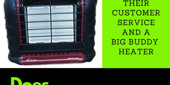 Mr. Heater Customer Service Experience – Do they Deserve Your Money?