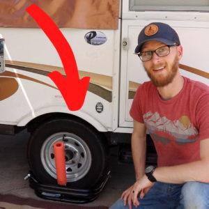 bal tire leveler
