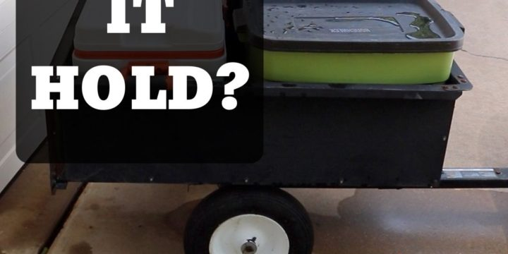 Spray Foam Tires Part 2 | DIY Run Flats TESTED To FAILURE