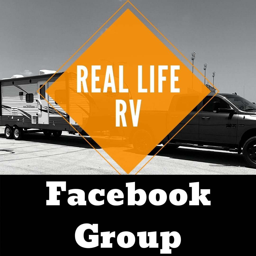 Real Life RV Facebook Group