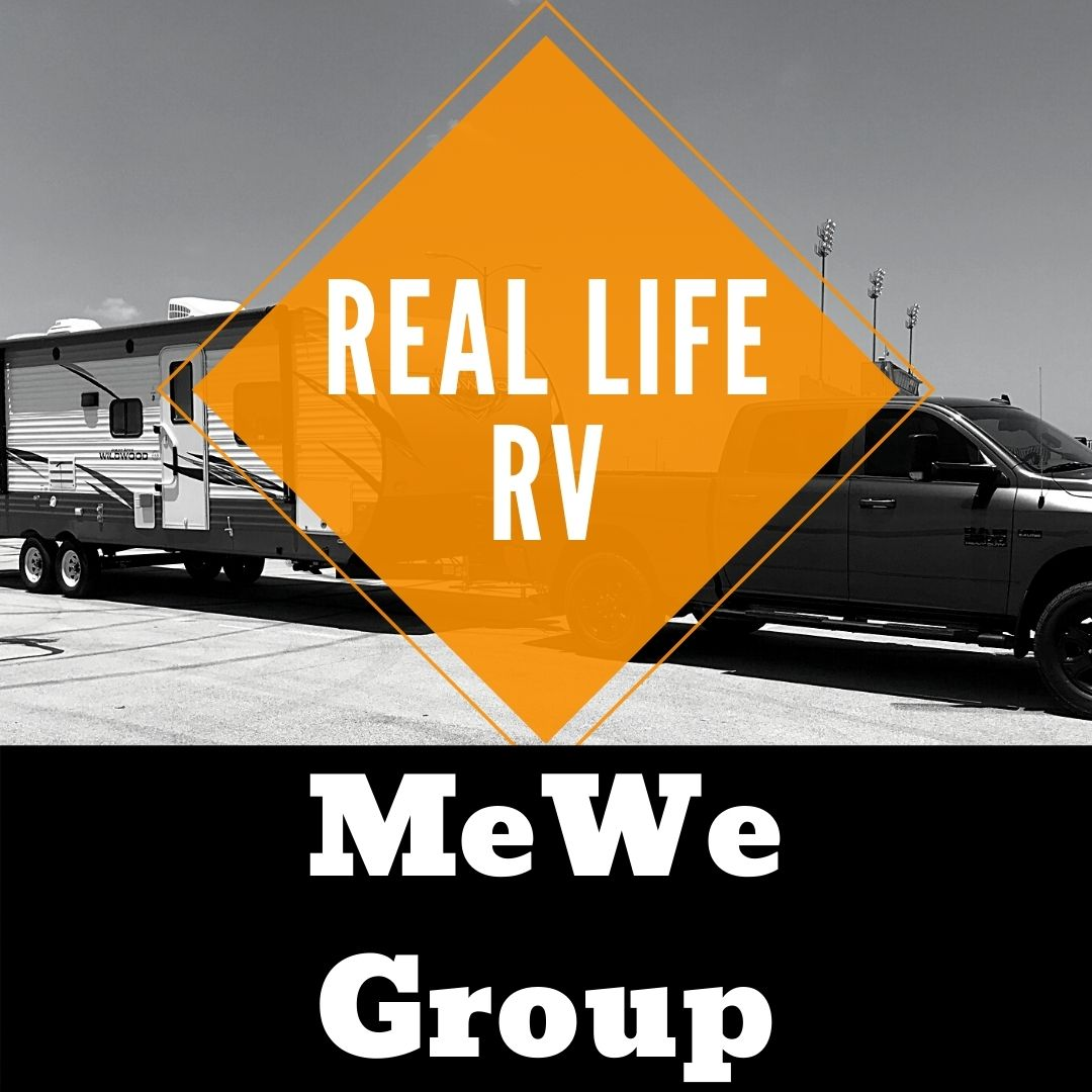 Real Life RV MeWe Group