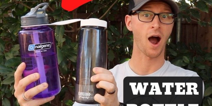 Water Bottle Hacks – Did You Know Nalgenes & Camelbaks Could Do THIS?!
